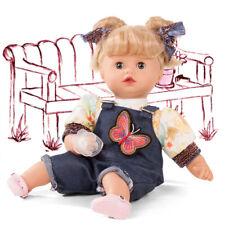 Macaron Muffin by Gotz, a 13 Inch Vinyl/Cloth Baby Doll