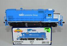 Athearn-Genesis #68164 EMD GP15-1 GATX #425 (ex-Conrail) w/Tsunami DC/DCC Sound