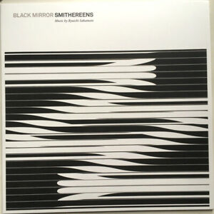 RYUICHI SAKAMOTO BLACK MIRROR MUSIC ON VINYL RECORDS VINYLE NEUF NEW VINYL LP