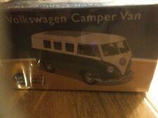 Volkswagen Camper Van - Atlas - Die Cast - 1:43 Scale - New (Sealed) Old Stock