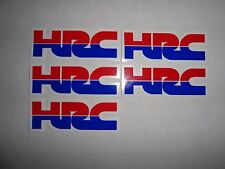 Factory Effex Honda Racing HRC Sticker Decal CBR TRX 250R 300EX 400EX 450R 450ER