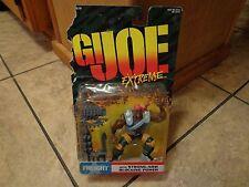 1995 HASBRO--GI JOE EXTREME--FREIGHT FIGURE W/ BLOCKING POWER (LOOK)