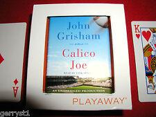 Calico Joe by John Grisham (2012, Mixed Media)