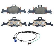 Front Brake Pad Set & Wear Sensor Kit Genuine For BMW G30 530i 540i xDrive Base