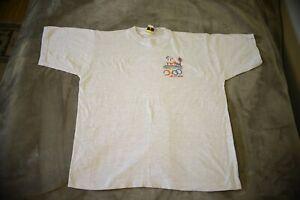 Olympic T-Shirt Australia 2000