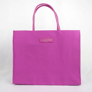 ESTEE LAUDER/LANCOME /BLOOMINGDALES TOTE BAG GROCERY SHOPPING BAGS CHOOSE YOURS