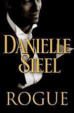 Danielle Steel Book Rogue  (2008, Hardcover)