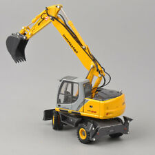 1/50 Excavator ROS MH5.6 Collectable New Holland Construction Vehicle Model Toy