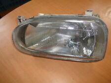 phare avant d'occasion de VW Golf 3 coté conducteur (réf 5985 )