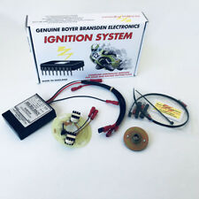 BOYER Micro MkIV 12V Electronic Ignition suit Norton Commando & Atlas KIT: 00053