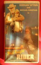 Mid-Night Rider (VHS)