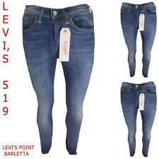 Levi's 519 Extreme Skinny Fit L34 Jeans 30-34-wilderness