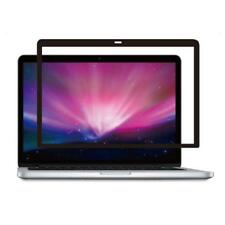 Anti-Glare Screen Protector Cover With Frame for Apple MacBook 15inch Retina
