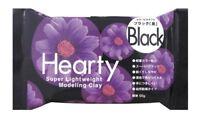 padico Hearty Clay 50g Color Black