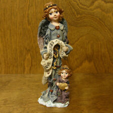 Boyds Folkstone #2821 ANGEL OF LOVE, retired Angel, New/Box From Retail Store