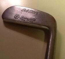 Vintage Collectable Springfield Bob Allen Putter