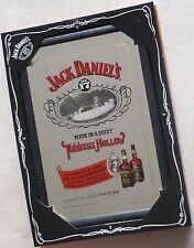 Jack Daniels Bar Spiegel für Sammler