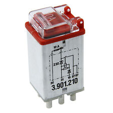 Electrical Car Automotive Relay Component Replacement Spare Part Vemo V30710012