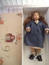 Annette Himstedt Puppe Esme 70 cm von 1997 in OVP (557)
