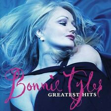 Bonnie Tyler - Greatest Hits [New CD] France - Import