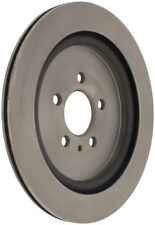 Disc Brake Rotor-Shelby GT500 Rear Centric 121.61105 fits 2013 Ford Mustang
