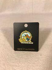 Mysterious Island Donald Duck Porthole Nautilus Tokyo DisneySea Pin !