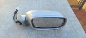 2002-2004 Lexus ES300 ES330 Side Mirror Right Passenger Silver OEM