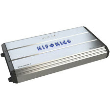 HIFONICS ZXX-2000.4 Hifonics Zeus 2000 Watt 4 Channel Amplifier