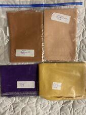 New ListingLot Of Jazlyn Cross Stitch Fabric