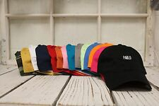 New Pablo Baseball Cap Hat Many Colors Available