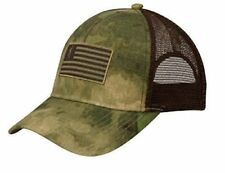 Browning Patriot ATACS Hat-FG Snapback NWT Hat