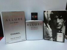 Chanel Allure Homme Sport  Eau de Toilette 3.4 fl. oz / 100 ml  NEW!!!SALE!!!