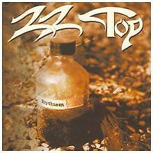 Rhythmeen by Zz Top | CD | condition good