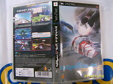 PSP GAME WIPEOUT PURE (ORIGINAL USED)
