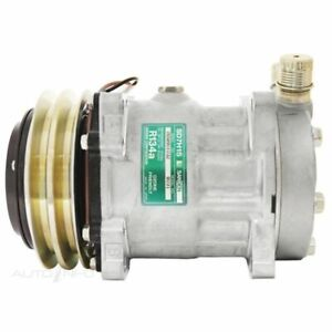 SANDEN A/C Compressor FOR FORD COURIER PB PC PD PE PG