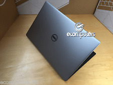 "Dell XPS 13 9360 3.5 i7 Kaby Lake, 16GB Ram, 512GB SSD,QHD+, 13.3""  Win 10"