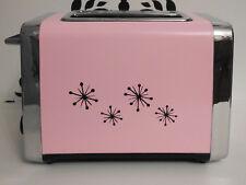 Hamilton Beach Pink Retro Style Toaster Co-W Pink KitchenAid, Cuisinart, Smeg