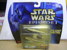 STAR WARS EPISODIO 1 TRADE FEDERATION DROID STARFIGHTER