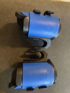 Teeter Hang Ups EZ-Up SL Spyder Inversion Gravity Boots No Calf Loops