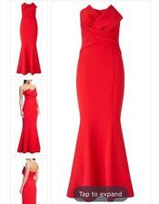 Ariella marina maxi dress size 12