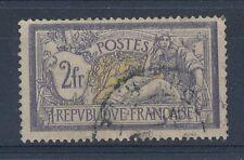 CO - TIMBRE DE FRANCE N° 122 oblitéré