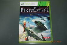 Birds Of Steel Xbox 360 PAL Reino Unido ** ** GRATIS UK FRANQUEO