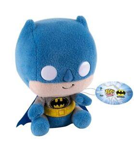 "Batman - Batman Pop! 6"" Plush Regular-FUN8624"