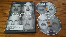 The Human Face (DVD, 2-Disc Set, 2010) John Cleese BBC tv show special nature