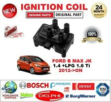 FOR FORD B MAX JK 1.4 +LPG 1.6 Ti 2012-ON IGNITION COIL 3-PIN CONNECTOR TYPE M4