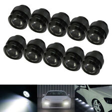 Xenon White 30W High Power Flexible LED Daytime Running Lights/Puddle Lamps Kit