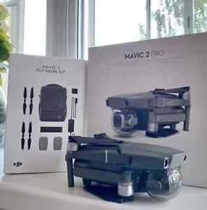 DJI Mavic 2 Pro full complect
