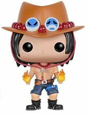 One Piece Funko Pop Television Vinyl Figure 10 Cm Portgas D. Ace