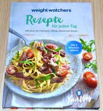 Weight Watchers Kochbuch Rezepte für jeden Tag SmartPoints YourWay Programm 2018