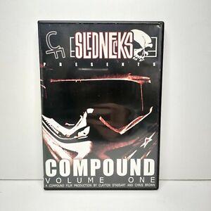 Slednecks presents Compound: Volume One DVD Vol 1